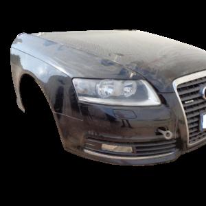Audi A6 Station Wagon anno dal 2005 al 2010 Muso anteriore