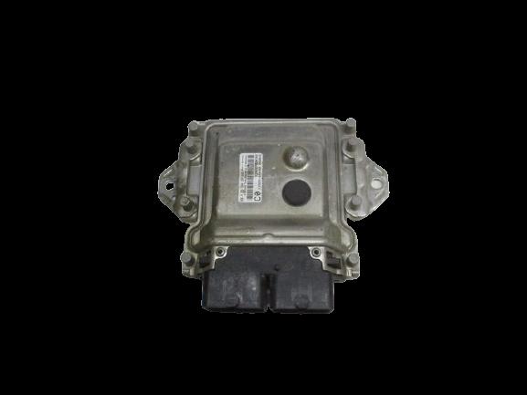 Suzuki Alto Nissan Pixo 1000 Benzina  anno dal 2008 al 2014 Centralina motore ECU Bosch 0261S04260 33920-68K00 068K0 k10b