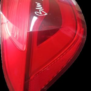 Bmw Serie 3 F30 anno dal 2015 al 2019 Fanale Led posteriore stop sinistro Berlina H3736911706