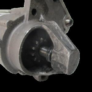 Citroen C4 C3 C2 Peugeot 207 307 Mini Cooper 2° serie R56 1600 e 1400  Diesel anno dal 2004 al 2010 Motorino avviamento Valeo 9645100680 28100-YV020