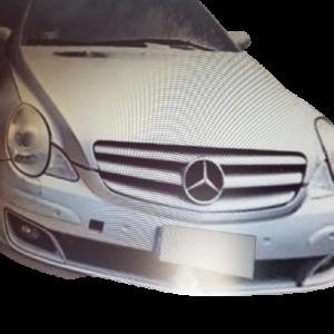 Mercedes Classe R 320 3000 Diesel anno 2011.