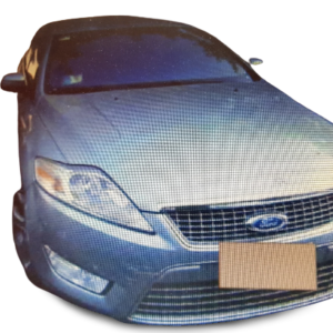 Ford Mondeo Station Wagon 2000 Diesel anno 2010.