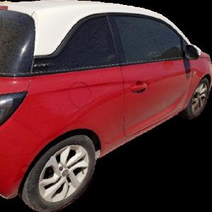 Opel Adam 1200 Benzina anno 2017