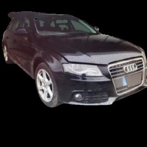 Audi A4 Station Wagon 2000 TDI anno 2009.