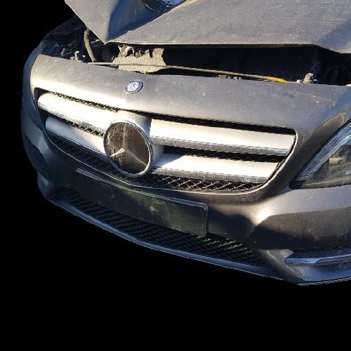 Mercedes Classe B 180 anno 2014