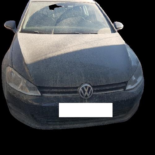Volkswagen Golf Serie 7 1200 Benzina anno 2013