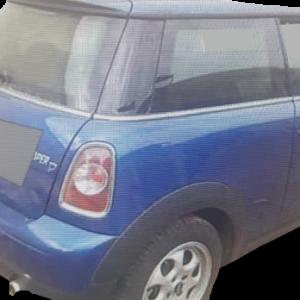 Mini Cooper D 2000 Diesel anno 2014