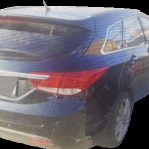 Hyundai I40 1700 Diesel anno 2013