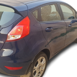 Ford Fiesta 1400 Benzina/GPL anno 2015