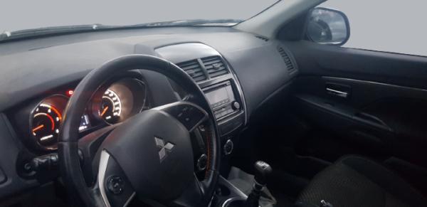 Mitsubishi ASX 1800 Diesel anno dal 2013 al 2016