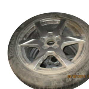 Audi A4 8K anno dal 2007 al 2015  4 Cerchi in lega disco 17