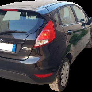 Ford Fiesta 1400 Benzina/GPL anno 2014