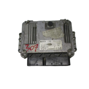 Alfa Romeo 159 1900 Diesel anno dal 2005 al 2011 Centralina motore ECU 0281015160 51821929