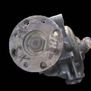 Bmw X3 E83 2000 Diesel anno dal 2003 al 2010 Differenziale anteriore 7540626 GGG-40 14288350