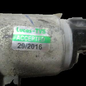 Hyundai I10 I20 Kia Picanto   Benzina anno dal 2014 al 2019 Motorino avviamento Lucas-TVS 36100-04700