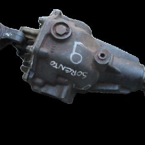 Kia Sorento 2500 Diesel anno dal 2002 al 2006 Differenziale anteriore