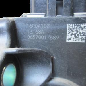 Mitsubishi ASX anno dal 2011 al 2016 Pedale accelleratore 1600A102 13168A 06570017689