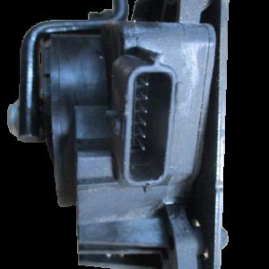 Nissan Qashqai 1500 Diesel anno dal 2007 al 2013 Pedale accelleratore potenziometro 3620A 21065