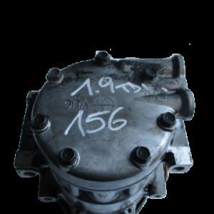 Alfa Romeo 156  147  166 Fiat marea Multipla Lancia Lybra anno dal 1999 al 2005 anno dal 1997 al 2007 Compressore aria condizionata Sanden B722 SD7V16 1157F  60653652