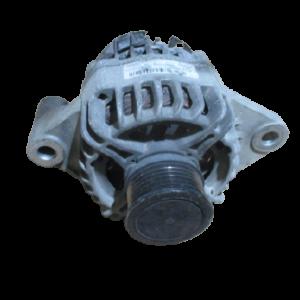 Alfa Romeo Giulietta 2000 Diesel anno dal 2010 al 2016 Alternatore Denso MS1012101640 51884886 120A