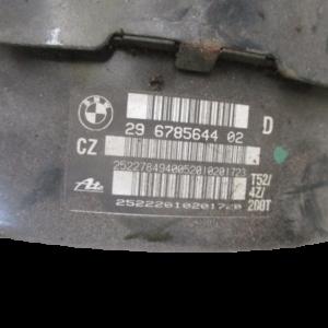 Bmw Serie 1 E87 2000 Diesel anno dal 2004 al 2012 Servofreno 29678564402 25222010201720