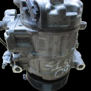 Bmw Serie 1 E87 Serie 3 E90 E91 E92 X1 E84 Serie 5 E60 E61 anno dal 2006 al 2011 Compressore aria condizionata 447260-1852 6SBUC14C