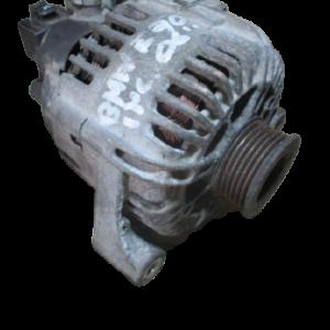 Bmw Serie 3 E90 anno dal 2005 al 2008 Alternatore Valeo TG15C073 7802471A103 S28AN07 150A
