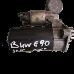 Bmw Serie 3 E90 e serie 1 e87 anno dal 2004 al 2008 Motorino avviamento 0001115016 204d4