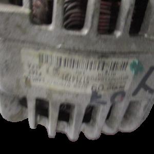 Lancia Ypsilon 1200 Benzina anno 2008 Alternatore 51714791