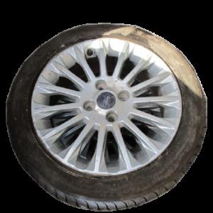 Ford B-MAX anno dal 2012 al 2018 Cerchi in lega R16
