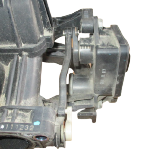 Hyundai I40 Kia Sportage Tucson Carens 1700 Diesel anno dal 2011 al 2019 Collettore d'aspirazione  KOF 11K21/0677 28320-2A410