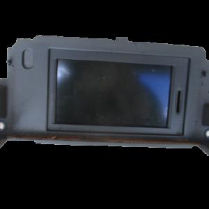 Renault Laguna  dal 2007 al 2015 Monitor Display navigatore 259154618R
