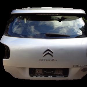 Citroen C3 Aircross dal 2016 in poi Portellone posteriore