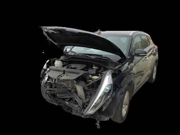 Hyundai Tucson 1700 Diesel anno 2015