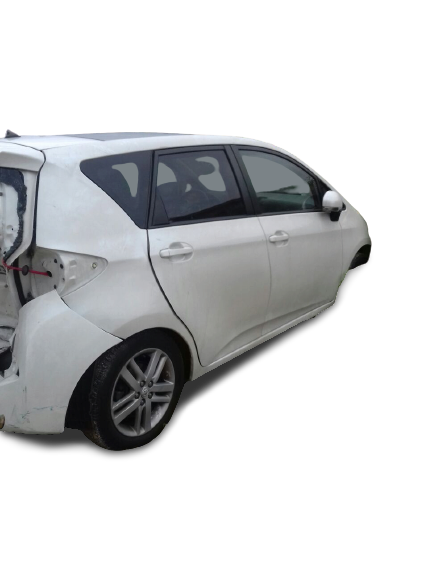 Toyota Verso S 1400 Benzina anno 2012
