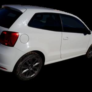 Vw Polo 1400 Diesel anno 2014