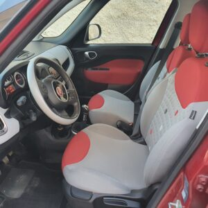Fiat 500L 1.3 Mjt anno 2012 km 6900