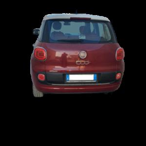 Fiat 500L 1.3 Mjt anno 2012 km 64000