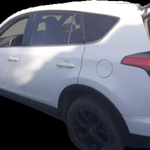 Toyota Rav 4 2500 Hybrid anno 2017