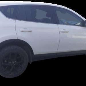 Toyota Rav 4 anno 2017 Cerchi in lega R18