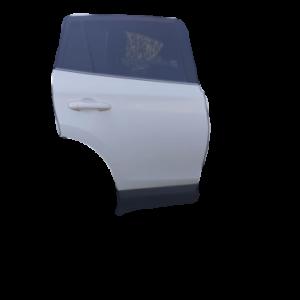 Toyota Rav 4 2500 Hybrid anno 2017 Porta posteriore destra.