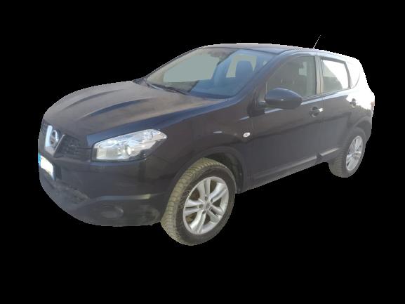 Nissan Qashqai 1500 Diesel anno 2013