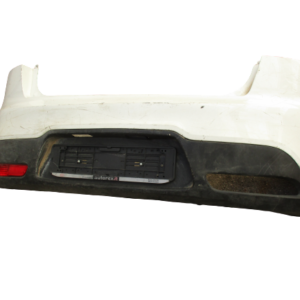 Kia Rio anno 2014 Paraurti posteriore.