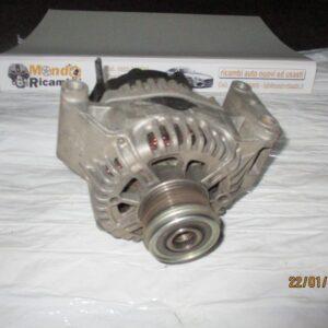 Fiat 500 1.3 MJT anno 2008 alternatore 51784845