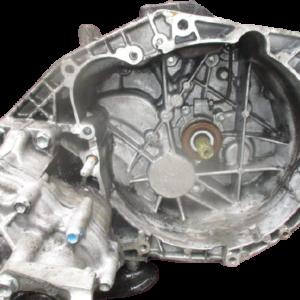 Suzuki Vitara 1600 Diesel anno dal 2017 Cambio manuale d16aa 6 marce 4×4
