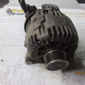 Citroen C-Crosser 2.2 HDi alternatore 9662731680