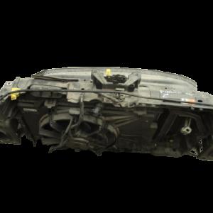 Ford Fiesta anno dal 2008 al 2012 Muso anteriore titanium