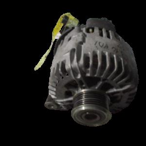 Citroen C3 1400 Diesel anno 2007 Alternatore 9646321780