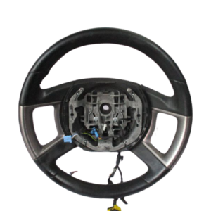Citroen C5 dal 2010 al 2018 volante