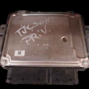 Hyundai tucson 2000 Diesel anno 2006 Centralina motore 0281015440 39113-27297